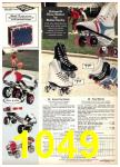 1977 Sears Spring Summer Catalog, Page 1049