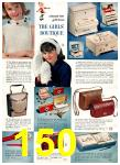 1963 Montgomery Ward Christmas Book, Page 150