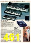 1985 Montgomery Ward Christmas Book, Page 461