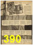 1962 Sears Spring Summer Catalog, Page 390
