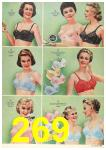 1958 Sears Spring Summer Catalog, Page 269