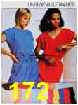 1988 Sears Spring Summer Catalog, Page 172