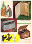 1947 Sears Christmas Book, Page 228
