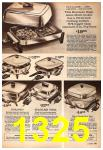 1964 Sears Spring Summer Catalog, Page 1325