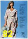 1988 Sears Spring Summer Catalog, Page 82