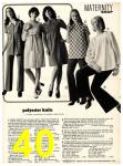 1973 Sears Fall Winter Catalog, Page 40