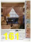 1989 Sears Home Annual Catalog, Page 161