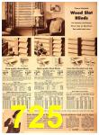 1942 Sears Spring Summer Catalog, Page 725