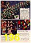 1968 Montgomery Ward Christmas Book, Page 196