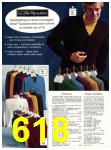 1971 Sears Fall Winter Catalog, Page 618