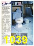 1988 Sears Fall Winter Catalog, Page 1039
