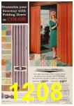 1963 Sears Fall Winter Catalog, Page 1208