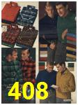 1965 Sears Fall Winter Catalog, Page 408