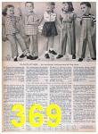 1957 Sears Spring Summer Catalog, Page 369