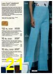 1981 Montgomery Ward Spring Summer Catalog, Page 21