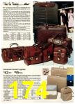 1981 Montgomery Ward Spring Summer Catalog, Page 174