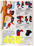 1967 Sears Fall Winter Catalog, Page 408