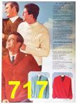 1967 Sears Fall Winter Catalog, Page 717