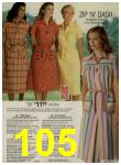 1979 Sears Spring Summer Catalog, Page 105