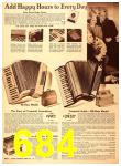1940 Sears Fall Winter Catalog, Page 684