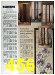 1989 Sears Home Annual Catalog, Page 456