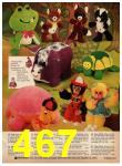 1974 Sears Christmas Book, Page 467