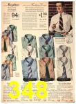 1942 Sears Spring Summer Catalog, Page 348
