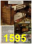 1979 Sears Fall Winter Catalog, Page 1595