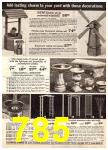 1972 Montgomery Ward Spring Summer Catalog, Page 785