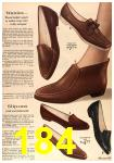 1963 Sears Fall Winter Catalog, Page 184