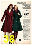 1975 Sears Fall Winter Catalog, Page 38