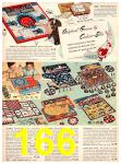 1947 Sears Christmas Book, Page 166