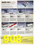 1989 Sears Home Annual Catalog, Page 908