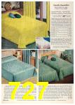 1958 Sears Spring Summer Catalog, Page 727