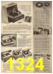 1965 Sears Spring Summer Catalog, Page 1324