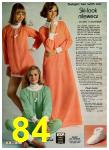 1974 Montgomery Ward Christmas Book, Page 84