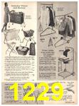 1971 Sears Fall Winter Catalog, Page 1229