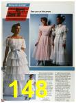 1986 Sears Spring Summer Catalog, Page 148
