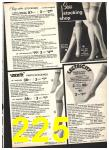 1977 Sears Spring Summer Catalog, Page 225