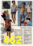 1965 Sears Spring Summer Catalog, Page 462