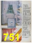1988 Sears Spring Summer Catalog, Page 751