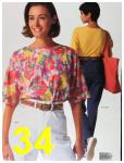 1992 Sears Summer Catalog, Page 34