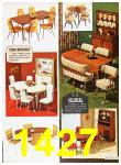 1967 Sears Fall Winter Catalog, Page 1427