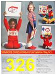 1987 Sears Fall Winter Catalog, Page 326