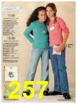 2000 JCPenney Christmas Book, Page 257