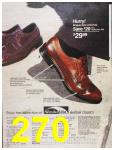 1987 Sears Fall Winter Catalog, Page 270