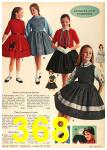 1962 Sears Fall Winter Catalog, Page 368