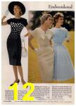 1959 Sears Spring Summer Catalog, Page 12