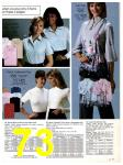 1983 Sears Fall Winter Catalog, Page 73