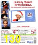 2004 Sears Christmas Book, Page 130